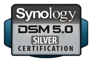 Synology-Silver