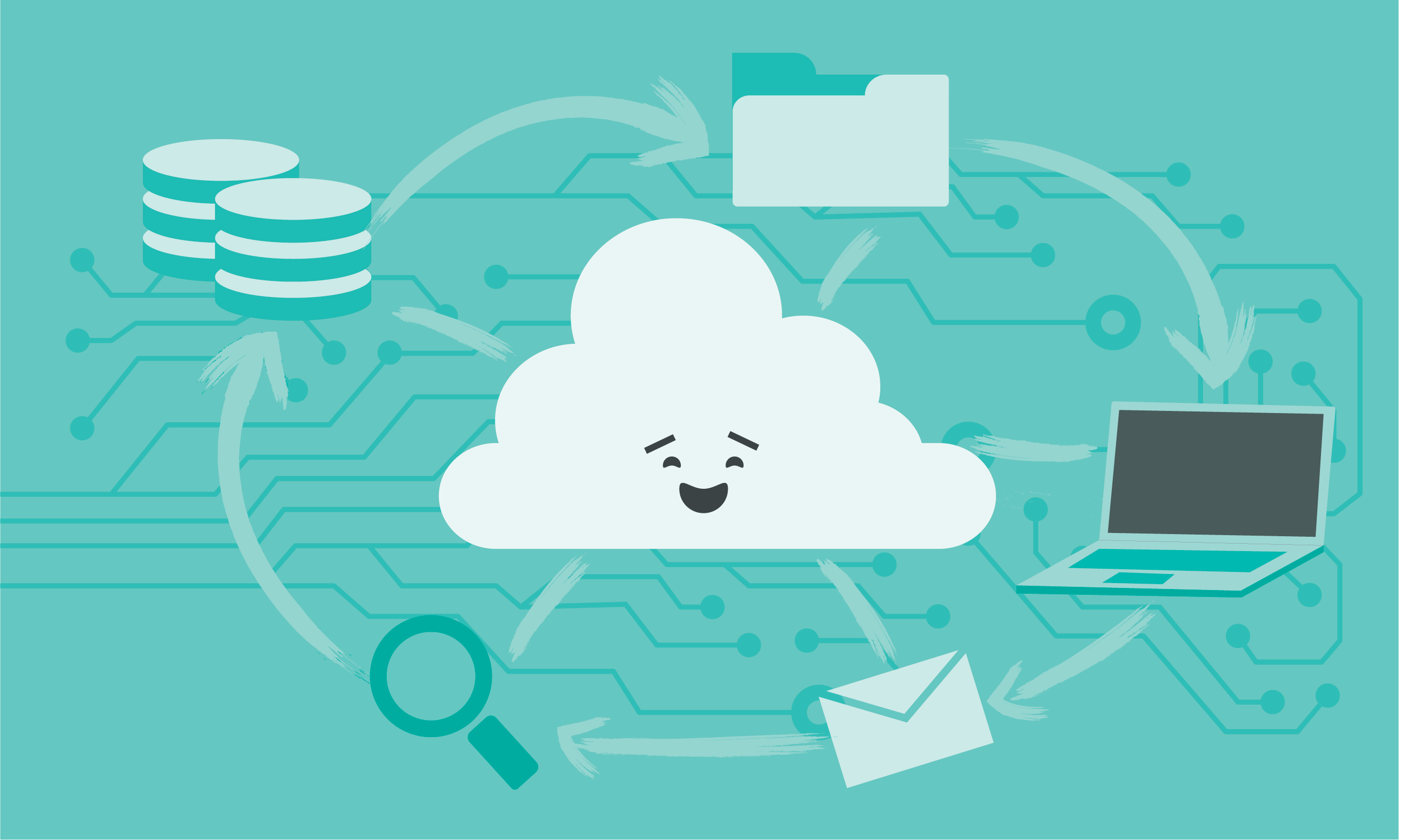 What Does Cloud Networking Mean For Small Businesses?