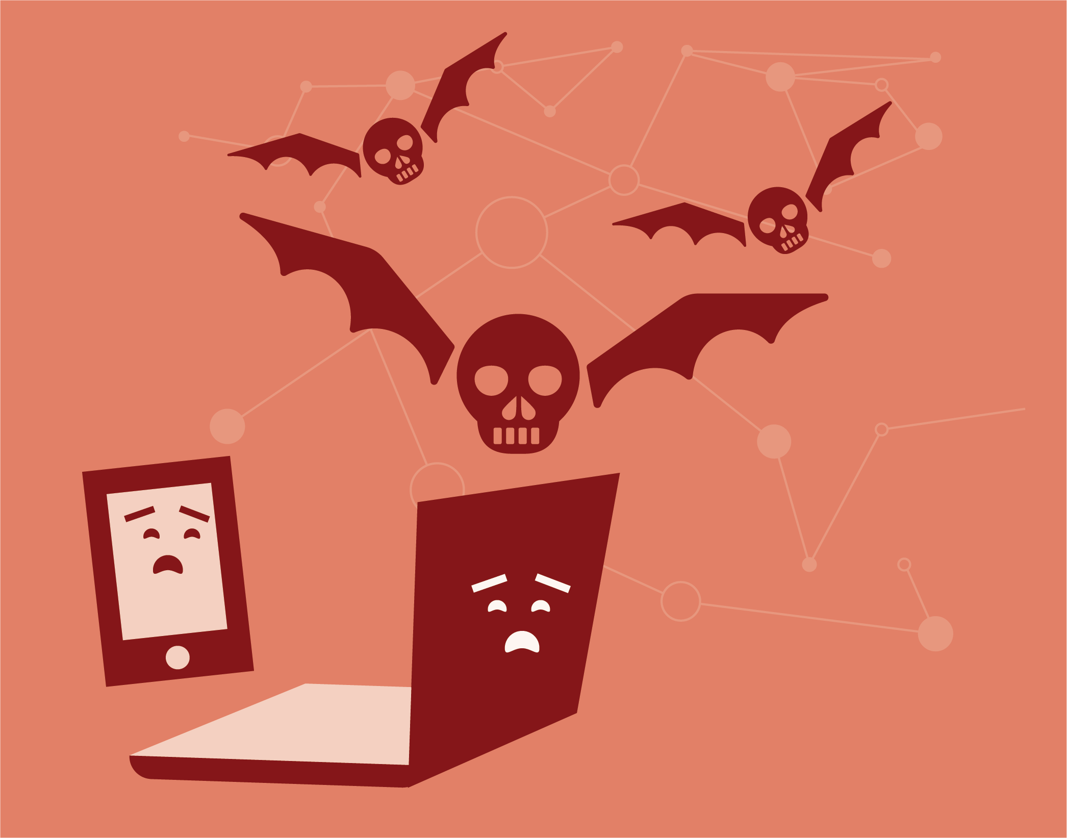 A Note on the Wi-Fi KRACK Attack