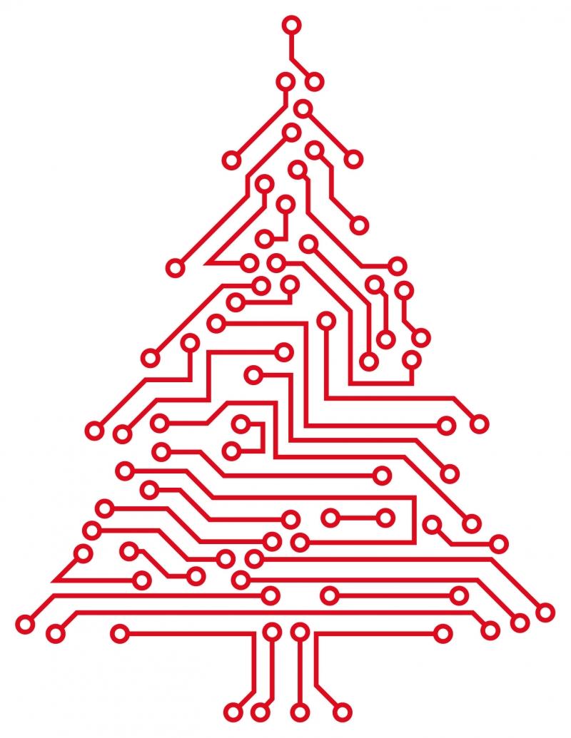 Happy Holidays From IntelliSyn!