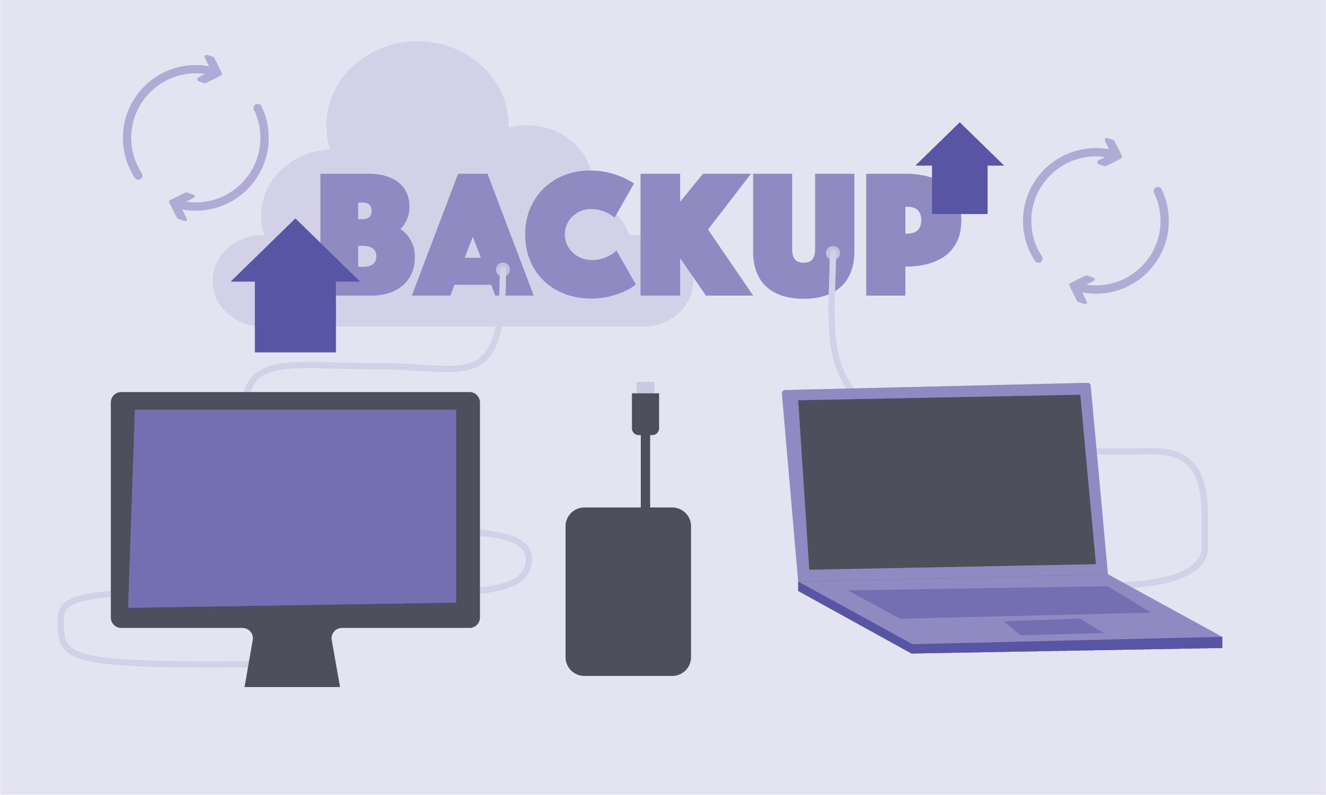 Having a Backup System Is Essential — No Matter the Season