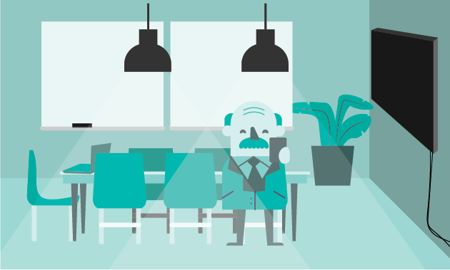 How to Integrate Tech in the Boardroom for Maximum Productivity