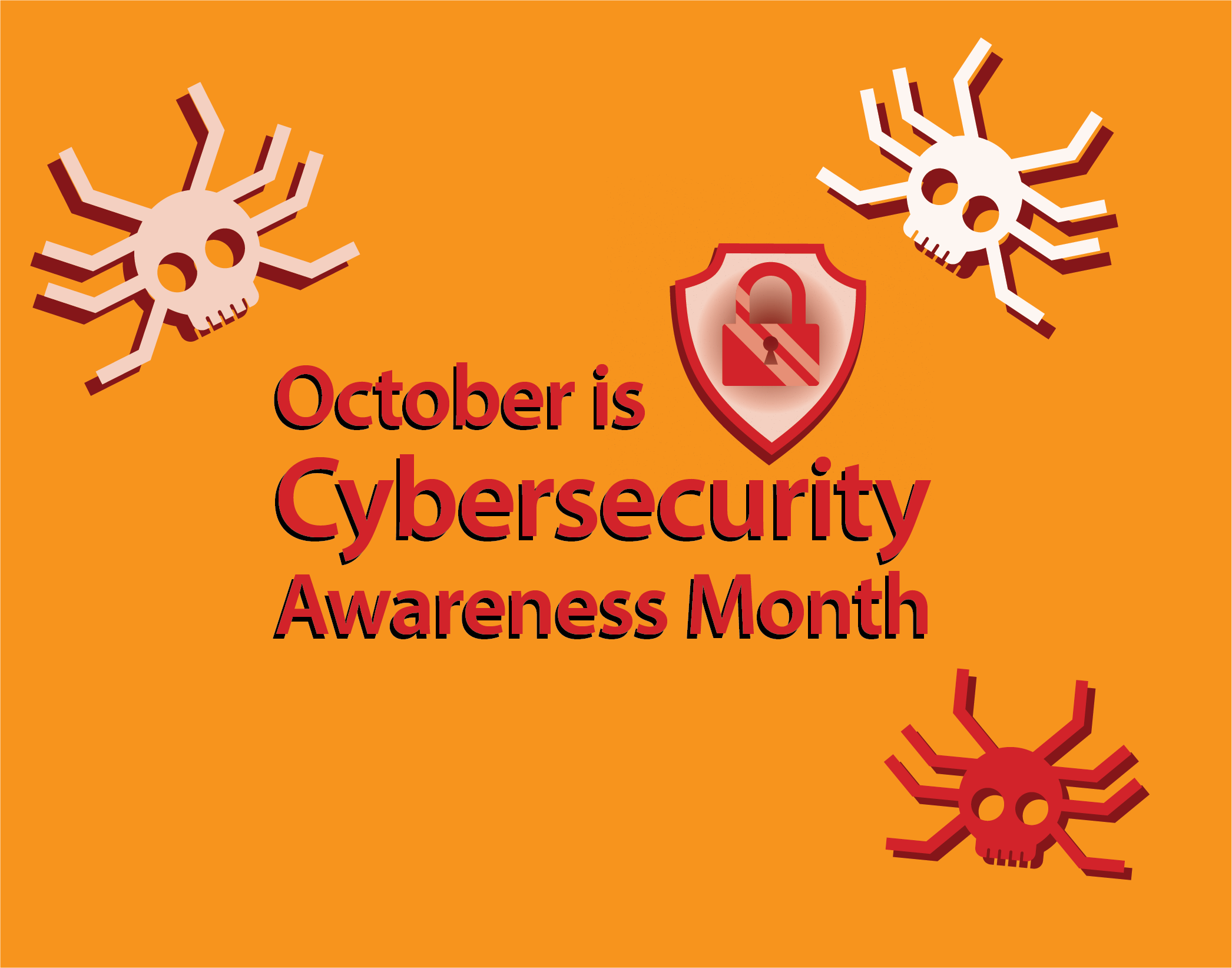 Cybersecurity Awareness Month Themes 2019